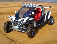 EEC 500CC full-automatic street legal UTV BUGGY for sale