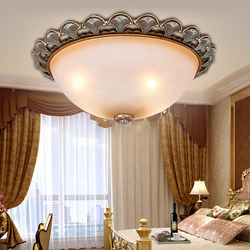 Unique Hight quality Luxury crystal ceiling lamp