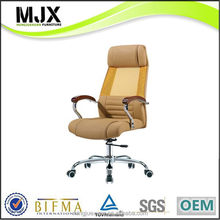 Good quality promotional comfortable fabric chair swivel