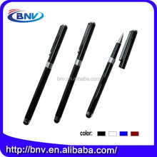 Hwan office use hot selling colorful black ballpoint pen