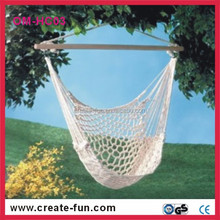 CreateFun Factory cost price Camping Quality factory OM-HC03 hanging hammock Chair