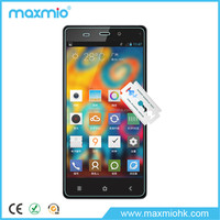 Mobile Phone Accessories Explosion Proof Tempered Glass Screen Protector for Gionee Elief E6