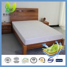 Sleep Defender Coral Fleece Waterproof / Bed Bug Proof Mattress Cover