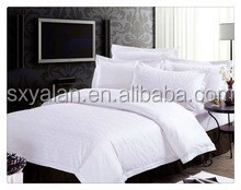Top grade hotel bedding set(duvet cover,sheets,cushions,bed runner etc.)