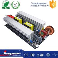 Manufacturer Pure Sine Wave Solar Power Inverter ISO/CE Certificated tbe inverter
