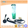 Mixed Colors LED Bubble Shift Knob, Dildo Shift Knob Colors, LED Colors and Length Optional
