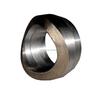 ASTM stainless steel F316Ti weldolet sockolet threadolet mss sp-97 SCH40/80