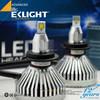 EKLIGHT Factory TUV/CE/ROSH/Emark Approved H1 H3 H4 H7 H11 6V DRL Auto Led Headlight