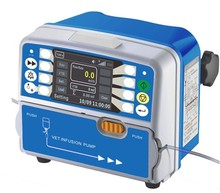 Hot sale CLS-SP01Vet portable infusion pumps for dog cat pet medical equipment made in China