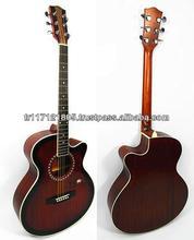 2014 Elysee 40'' Acoustic guitar