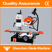universal tool grinder /universal round knife grinder GD-600 with high precision low price