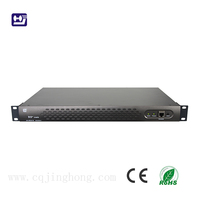 high stability CMTS for 1550nm fiber transport network