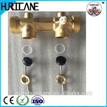 1.0Mhz ultrasound water flow sensor for ultrasonic flow meter