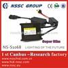 2014 NSSC HID xenon headlight HID COMPONENTS FOR BIMMER MINI