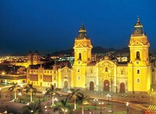 HALF DAY TOURS IN LIMA