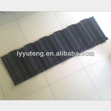 Top Quality Stone coated Steel Roof Tile- Colorful &Lightweight Metal Roofing Shingle Sheet