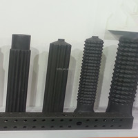 Silicon Carbide Shell and Tube Heat Exchanger