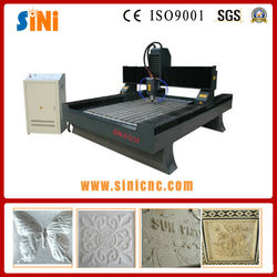 China supplier best quality rock carving by stone machine for sale