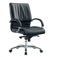 Essentials Executive Mid-Back Office Chair for Office and Home, Home Office Chairs, Meeting Room Office Chairs