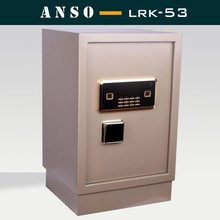 New home and office stand big electronic digital safe box