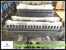 Extrusion T-Die for PVC sheet foam board Extrusion mould die head