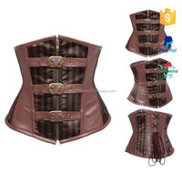 wholesale steel boned www .sex. com steampunk corset