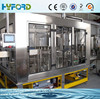 Purified water automatic filling machine production line