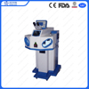 Manual Hot Sale Jewelry Laser Spot Welding Machine