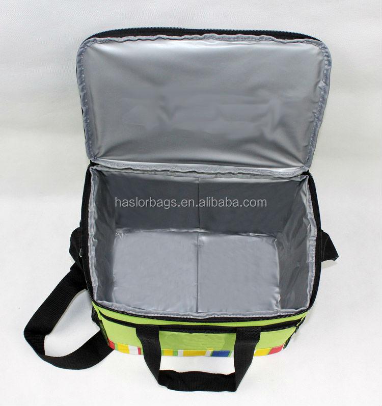2015 personnalisée gros sac isotherme isolée de pique - nique par sac usine