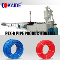 Cross-linking PEX Pipe Extrusion Machine since 1997