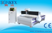 Signkey SK-1325MD leadshine easy servo motor , HSD spindle 3.0kw wood furniture CNC ROUTER high quality