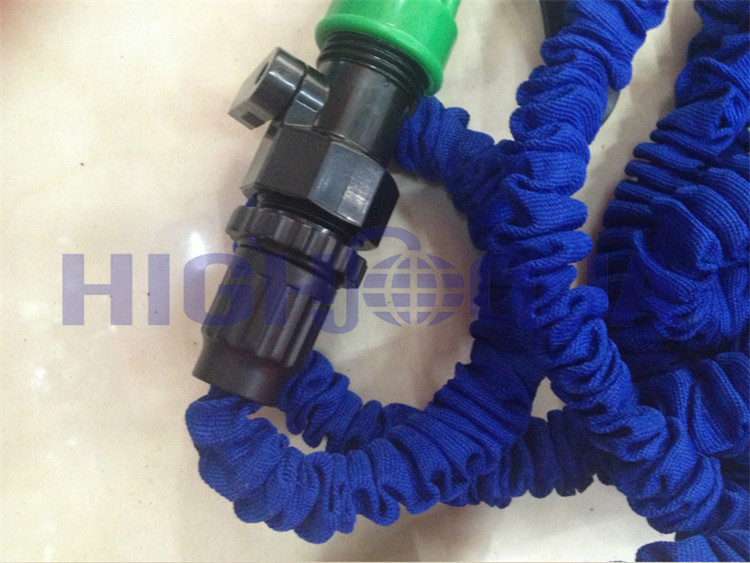 HIGH-QUA EXPANDABLE GARDEN WATER HOSE (146)