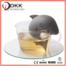 DKK-B031 OEM/ODM hot sale silicone tea infuser silicone with