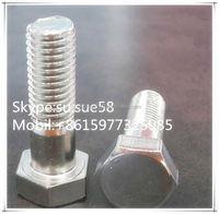 Factoty direct saleshex socket head bolt