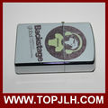 2014 newest hot selliing wholesale sublimation lighter