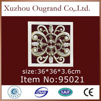 durable pu wallpaper design for home interior decoration