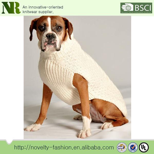 Dog Sweater Sewing Pattern Pattern Dog Sweater