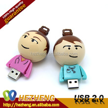 2015 Novelty Medical Workers 64GB USB Flash Disk