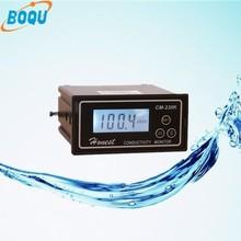 digital conductivity meter, inline conductivity meter