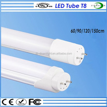 High cost performance ce 12 inch t8 led tube light