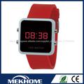 relógio barato de logotipo personalizado