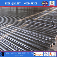 ASTM A 53/ A 106 SEAMLESS STEEL PIPE