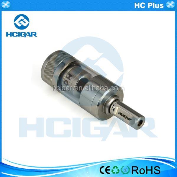 Most popular box mod clone delta 2 e-cigarette with hcigar hex ohm mod clone