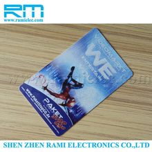 High quality Low cost Proximity LF 125khz rfid card programmer for access control
