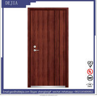 BS476Standard Certificate Steel Fire Door,1hours to 3 hours fire rated steel door