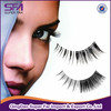 wholesale price hand made synthetic individual false eyelashes