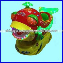 [Space amusement]Newest Model Coin Operated Kiddie Rides with hot selling