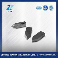 High Precision carbide tips for road planing with high quality