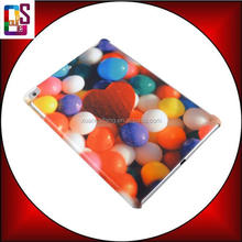 Whlesale 3D Sublimation Blank Phone Case for Ipad air, cell phone case for Ipad air