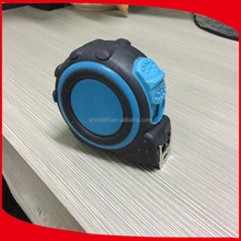 NEW-design measuring tape with Double-sided printing high-grade coated nylon tape measuring